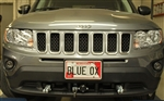 Jeep Compass No tow hooks Base Plate