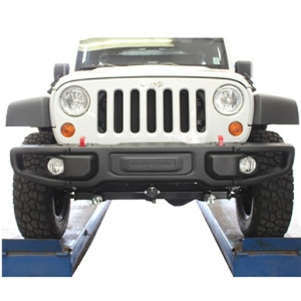 Blue Ox Base Plate Bx1134 2014 2016 Jeep Wrangler Rubicon X Includes Hard Rock Edition
