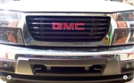 GMC Canyon Blue Ox Base Plate