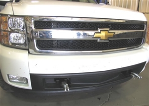Base Plate Chevy Pickup 3500  Incl HD