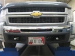 Chevy Pickup 1500 Base Plate NoHD