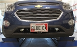 Blue Ox Base Plate GMC Terrain 2010 - 2017