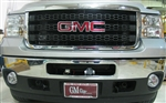 Blue Ox 2014 GMC Yukon Base Plate