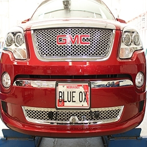 Blue Ox GMC Acadia Denali Base Plate