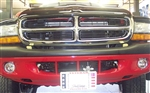 Dodge Dakota Base Plate