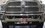 Dodge Ram 3500 Pickup Base Plate