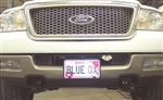 Blue Ox BX2169 Baseplate For 2004-2008 Ford F150 (No Heritage/FX2)