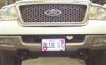 Blue Ox BX2169 Baseplate For 2004-2008 Ford Pickup F150 (No Heritage/FX2)