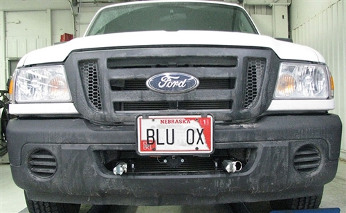 Base Plate BX2187 Ford Ranger Pickup 2WD