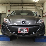 Blue Ox Mazda 3I Base Plate