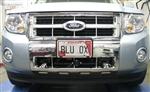 Blue Ox Base Plate Mercury Mariner Including Hybrid