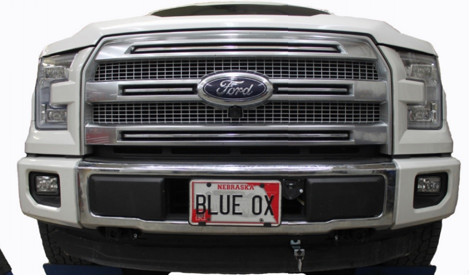 Blue Ox BX2198 Baseplate Ford Explorer