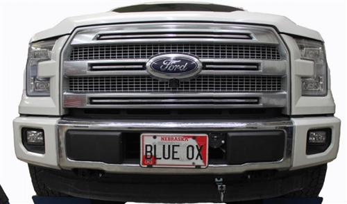 Blue Ox Base Plate 09-18 Ford Pickup F150