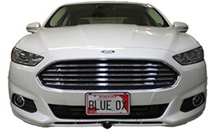 Blue Ox Ford Fusion SE Hybrid Base Plate