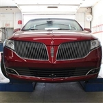 Blue Ox Base Plate Lincoln MKT Includes Adaptive Cruise & EcoBoost