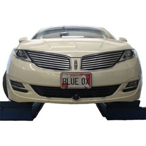 Blue Ox Lincoln MKZ Hybrid Includes EcoBoost Base Plate