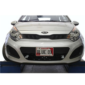Blue Ox Kia Rio Hatchback 2012 - 2015 Base Plate
