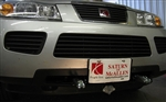 Base Plate Saturn Vue Excludes VTI