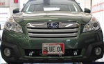Subaru Outback Blue Ox Base Plate