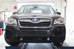 Subaru Forester 2014 - 2018 Blue Ox Base Plate