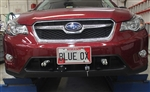 Blue Ox BX3620 Baseplate For 2014-16 Subaru XV Crosstrek/2015 Impreza (All Models)