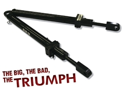 Blue Ox BX75120P Triumph Tow Bar