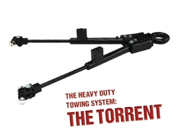 Blue Ox BX7540P Torrent Tow Bar