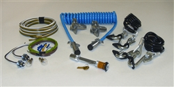 Towing Accessories Kit for Blue Ox
