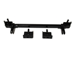 Blue Ox BX88178 Towbar To Roadmaster Bracket Includes Crossbar
