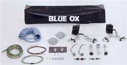 Towing Accessories Kit for Blue Ox Motor Home Mounted Tow Bars