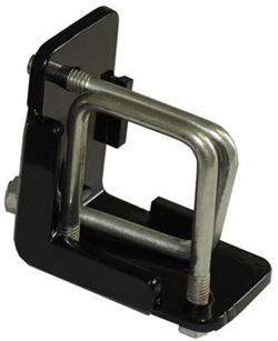 Blue Ox Receiver Hitch Immobilizer II, 2 1/2 inch Rec. Hitch