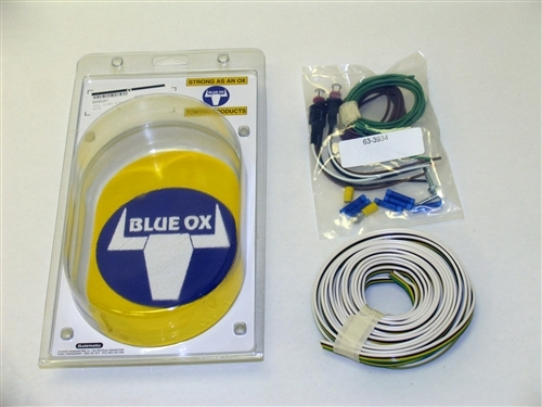 BX88269 2?1494835309 blue ox clear led bulb socket tail light wiring kit blue ox wiring harness at reclaimingppi.co