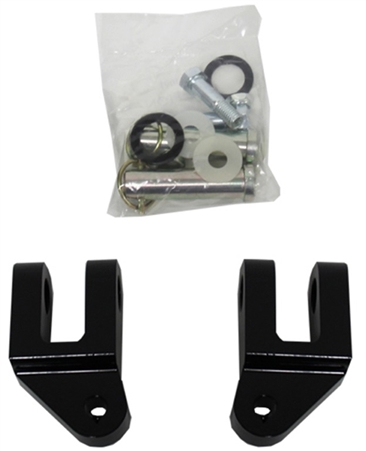 Blue Ox BX88296 Off-Road Towing Adapter Kit - 7/8""