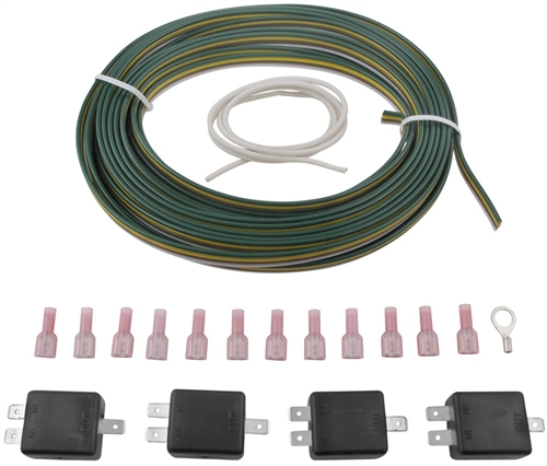 blue ox bx8848 4 diode taillight wiring kit Blue Ox Wiring Harness Blue Ox Wiring Harness #49 blue ox wiring harness