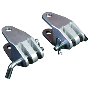 Readybrake CLEVISBLUEOX Ready Brute Clevis - Blue Ox Base Plate