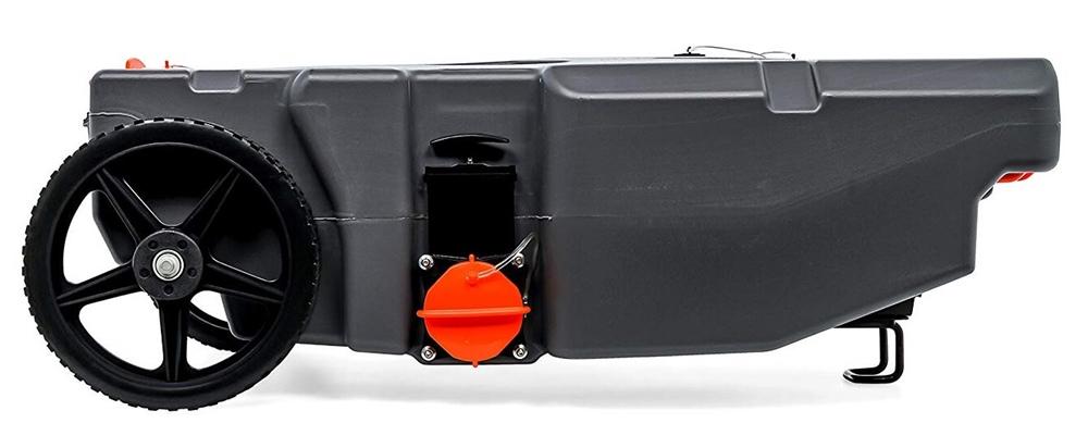 Camco 39006 Rhino Portable Rv Holding Tank 36 Gallons