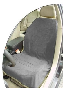 Seat Armour CST-GRE Seat Cover, Gray