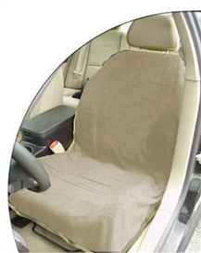 Seat Armour Cst Tan Seat Cover Tan