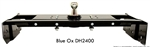 Blue Ox '07-'15 Toyota Tundra Diamond Gooseneck Trailer Hitch