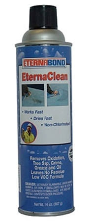 Eternabond Eternaclean Spray Cleaner