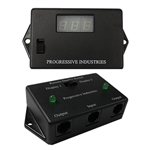 Progressive Industries Remote Display - For use with EMS- HW series only.