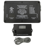 Progressive Industries Hardwired 30 Amp RV Surge Protector - W/Remote Display