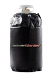 PowerBlanket GCW30 Gas Cylinder Heater - 30 lbs