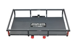 Let's Go Aero H01380 GearCage FP-4 Slideout Hitch Cargo Rack