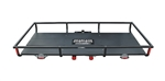 Let's Go Aero H01397 GearCage FP-6 Slideout Hitch Cargo Carrier