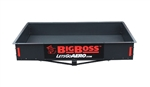 Let's Go Aero H01465 BigBoss Hitch Cargo Carrier