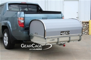 Gear Cage Cargo Carrier