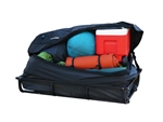 Let's Go Aero HCR628 GearBag-4 Expandable Cargo Bag for Cargo Carrier