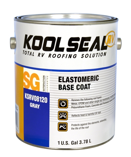 Kool Seal Rubber Roof Primer