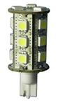 Bee Green LT1018CW T10 Tower Wedge LED Lightbulb - 323 Lumens - Cool White